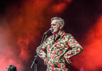 Rui Reininho lança o primeiro álbum a solo desde 2008