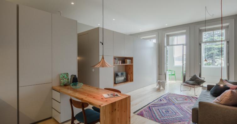 Apartamento Vieira (a partir de 140€)