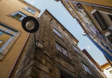 Torre medieval vai receber o novo laboratório de cinema analógico do Porto