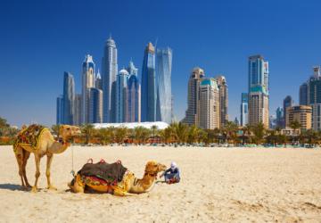 As perigosas leis do Dubai que podem transformar uma viagem de sonho num pesadelo