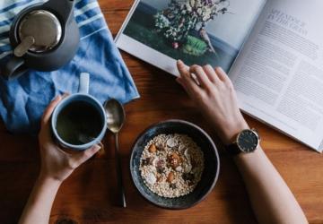 10 dicas para mudar a sua alimentação de forma simples mas eficaz