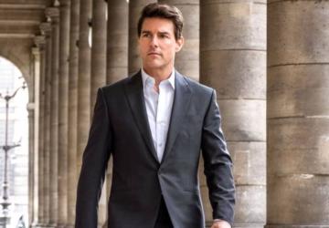 Tom Cruise apareceu irreconhecível em público (e a imagem já está a gerar discussão)