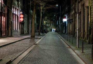 Vão ser instaladas 79 câmaras de videovigilância na Baixa do Porto